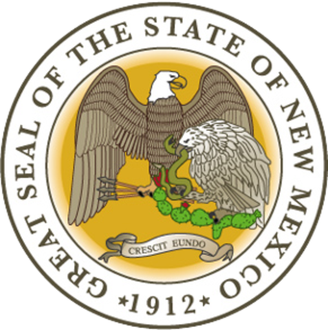 New Mexico's Seal