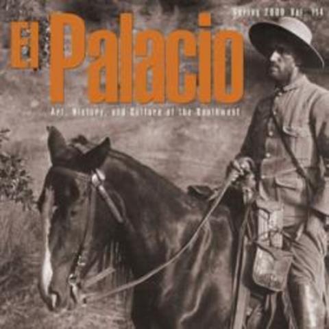 El Palacio Magazine