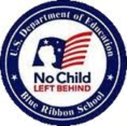 No Child Left Behind (NCLB)-2001