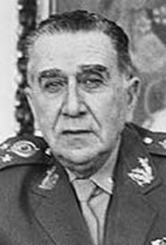 Dictadura militar (Peru)