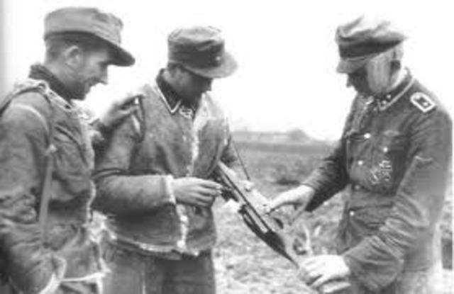 Guerra del 41
