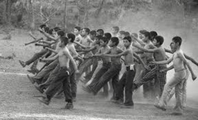 Guerra civil del salvador