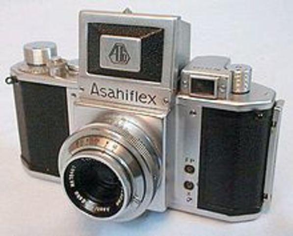 Asahiflex IIb