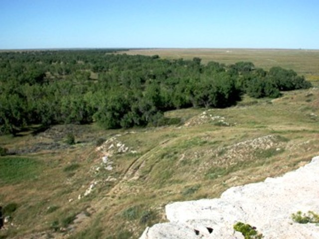 Santa Fe Trail Opened (cont.)