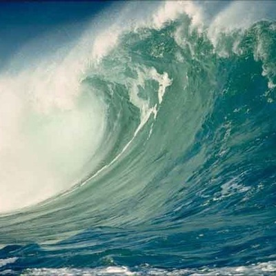 Tsunamis timeline