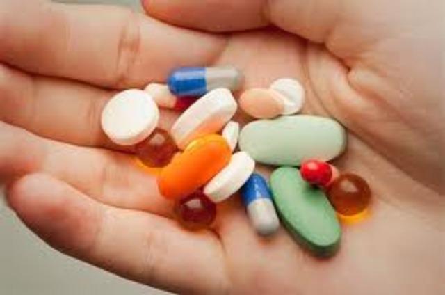 Antibiòtics