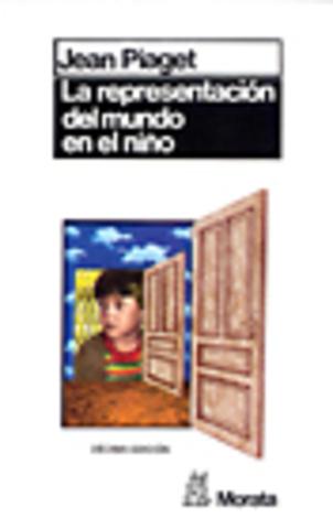 """JEAN PIAGET  PUBLICA SU OBRA: """"LA REPRESENTACIÓN DEL MUNDO DE LOS NIÑOS"""""""