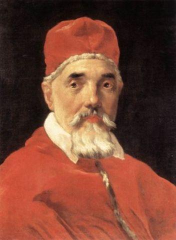 Pope Urban ll