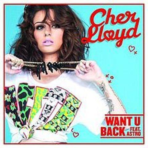 Want U Back UK video released