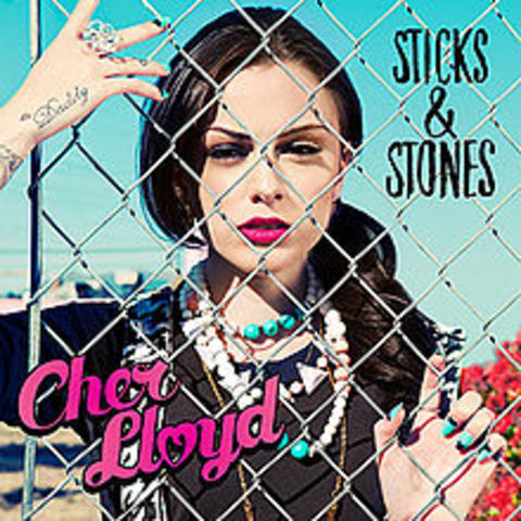 Sticks and Stones released in the USA