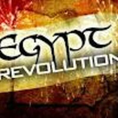 Egyptian Revolution 20th Century (Manjinder Kaur, Alexis Policastro, Ronica Jeannot, Joseph Guardia)  timeline