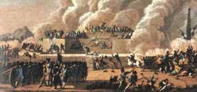 Massacre of the Champ-de-Mars