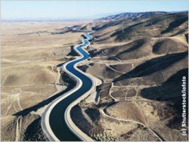 Los Angeles–Owens River Aqueduct