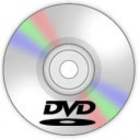 In 1995, the DVD was invented.