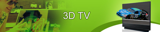 In 2011, 3D television was introduced.