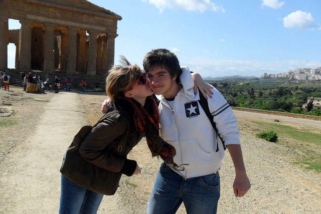 Noemi e Riccardo