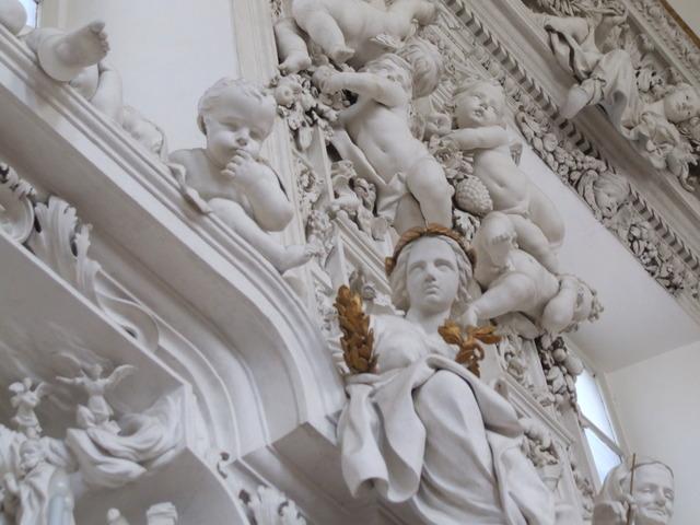 Oratorio del Rosario di Santa Cita