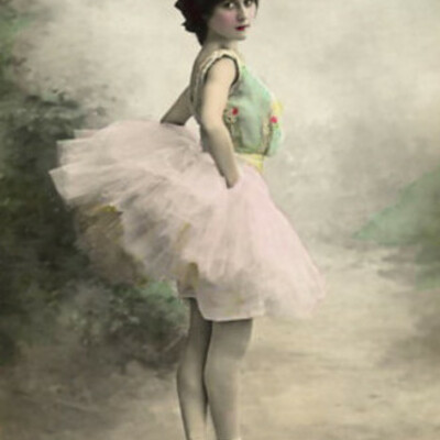The History of Ballet timeline