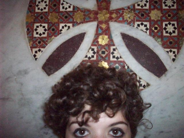 Tere e il Mosaico