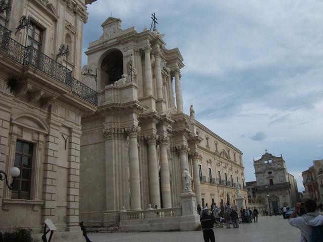 Visita ad Ortigia