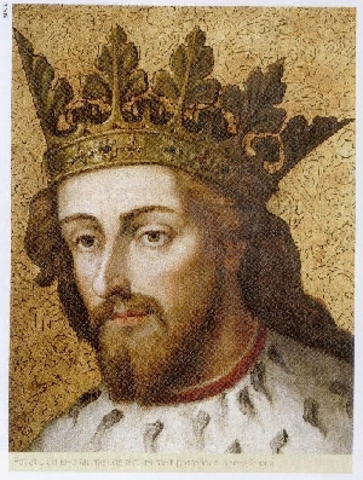 Llibre del rei en Pere d'Aragó e dels seus antecessors passats o crònica de Bernat Desclot.
