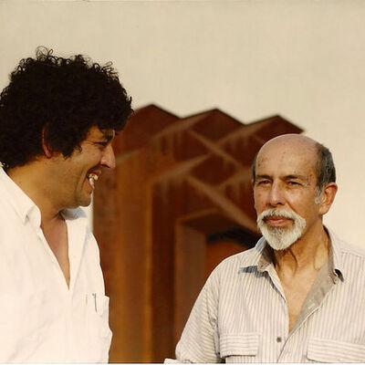 Herminio Barrera en el Cine Colombiano timeline