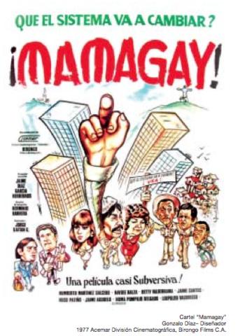 MAMAGAY