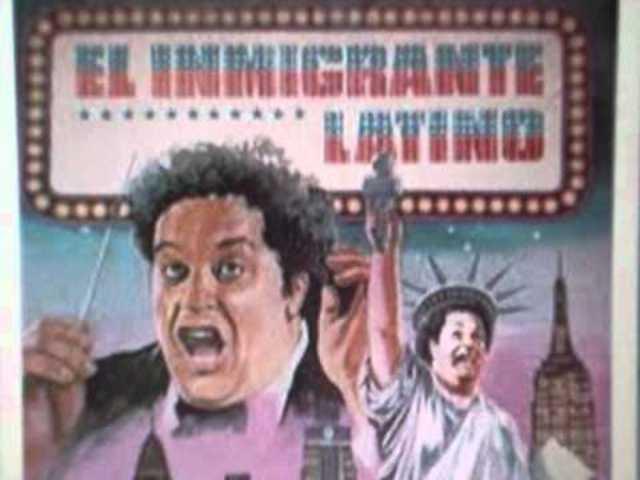 El inmigrante latino