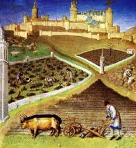 Baixa edat mitjana