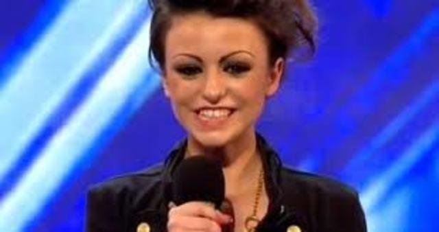 Cher Lloyd's X Factor audition