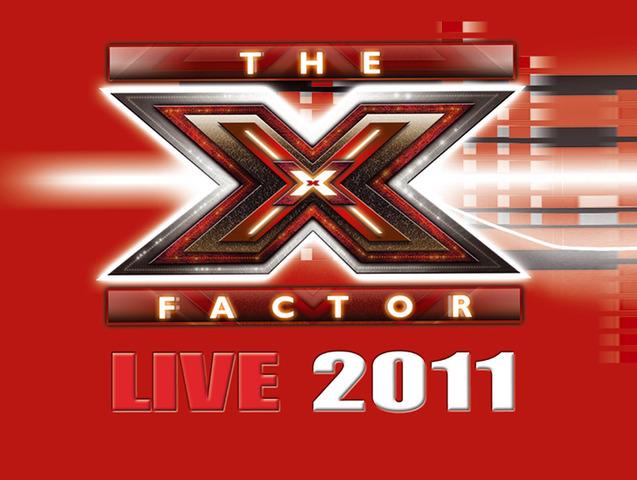 Cher Lloyd first ever Uk tour - X factor tour