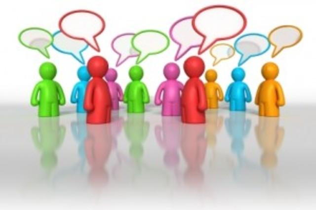 Travail participatif