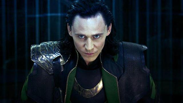 Loki meet with the Chituari.