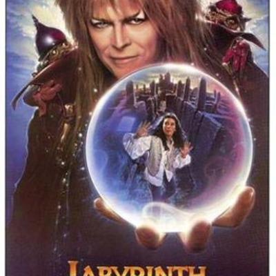 Labyrinth timeline