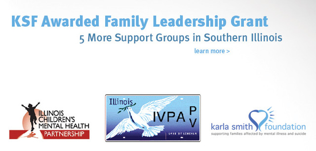 Wins Region V Family Leadership Grant