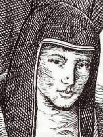 Naixement d'Isabel de Villena (1430-1490)