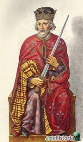 SANCHO GARCÉS II (970-994)