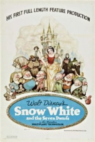 Snow White was adapted and put into English by the Brothers Grimm