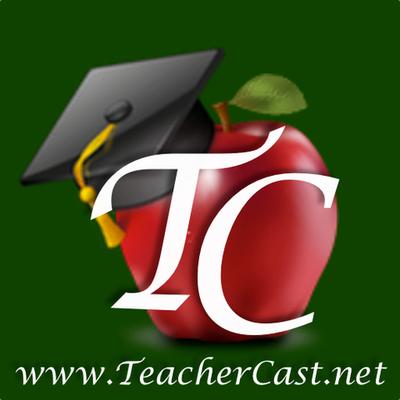 TeacherCast History timeline