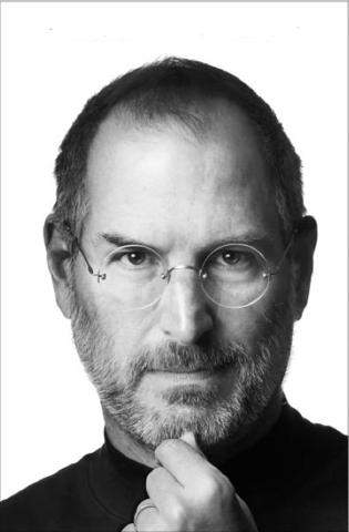 Steve Jobs Podcast