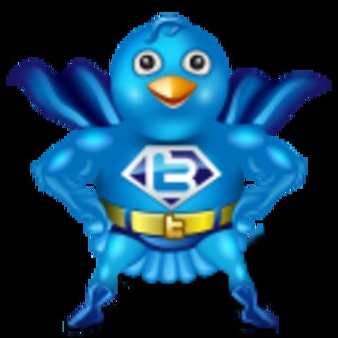 Twitter: 100 Followers