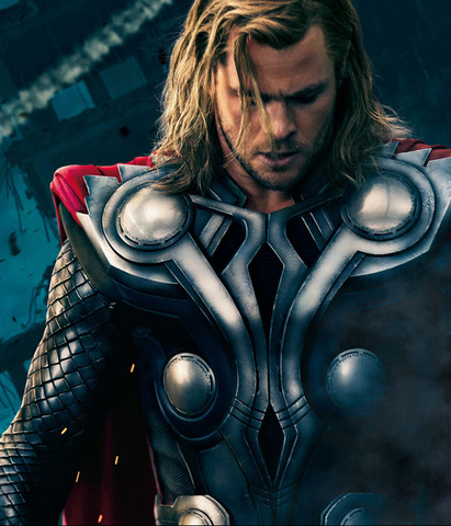 Thor frees Loki hoping to convince him to give up his plans.