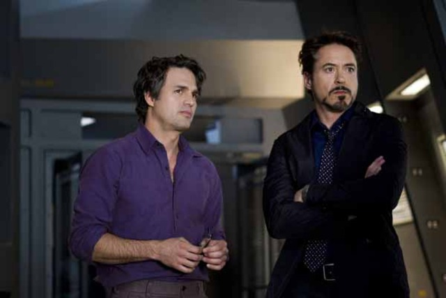 Banner and Stark both try to locate the Tesseract until each Avenger find out more about Loki and SHIELD.