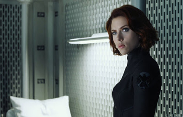 Romanoff also finds out what Loki could do to Hawkeye.