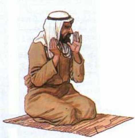 Entrada dels musulmans a la península