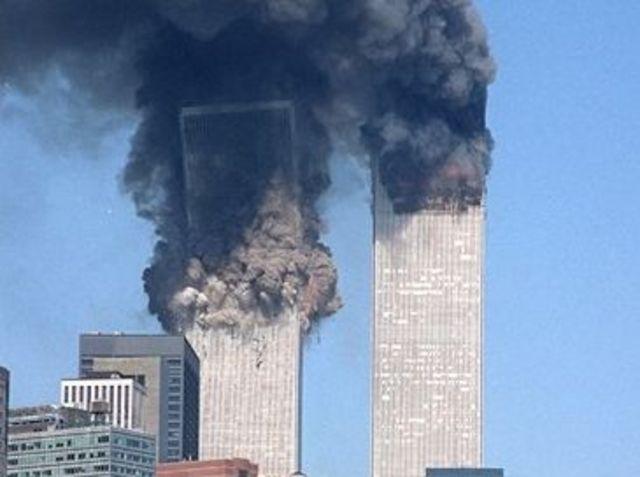 11th Aniversary of 9/11
