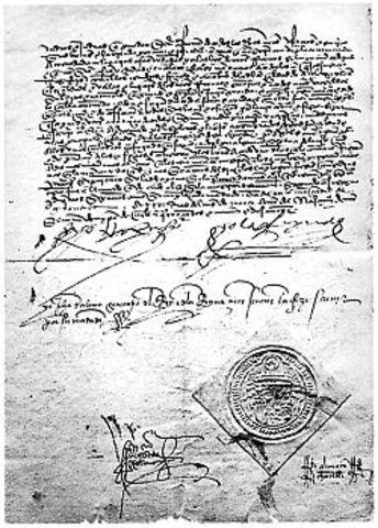 Decreto de la Alhambra