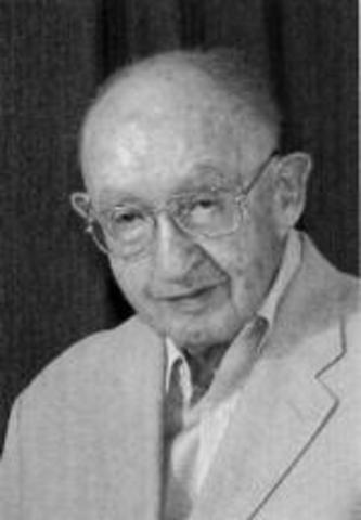 Clyde Kluckhohn (1905-1960)