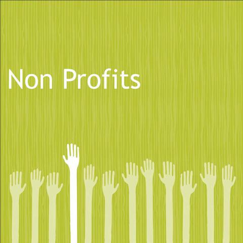 Established as Nonprofit Organization