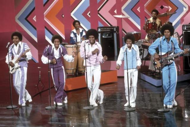 The Jackson 5- ABC